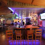 bonzer shack gallery stools and bar