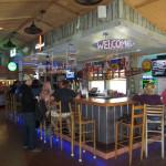 bonzer shack gallery bar