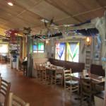 bonzer shack gallery looking good indoors