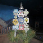 bonzer shack gallery signs